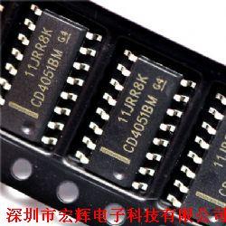 CD4051产品图片