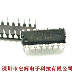 CD4511产品图片