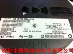 NSS60600MZ4T1G产品图片