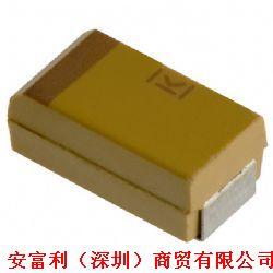 钽电容器  T491V476K016AT产品图片