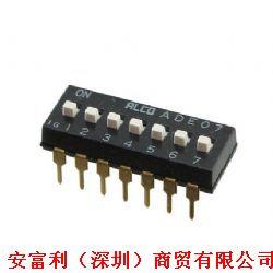 开关  1825057-6   DIP产品图片