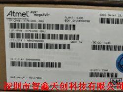 ATMEGA8L-8AU产品图片