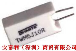 通孔电阻器  TWW5JR10E产品图片