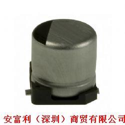 聚合物电容器  EEH-ZC1H100R产品图片