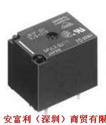 继电器 JS1A-24V  通用产品图片