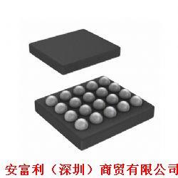 时钟缓冲器 CDC3S04YFFR   驱动器产品图片