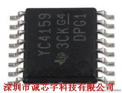 TS3A44159RGTR产品图片