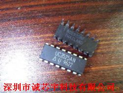 UC3525ADWTR产品图片