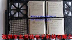 XC5VLX155-3FFG1153C产品图片