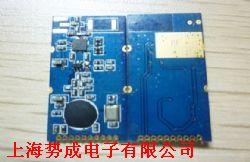 CC2500MPATR2.4模块产品图片