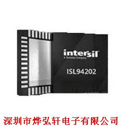 ISL94202IRTZ-T7A产品图片