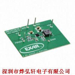 XRP6670EVB产品图片