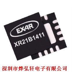 XR21B1411IL16-F产品图片