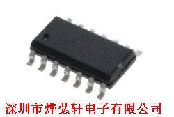 MC33204DR2G产品图片