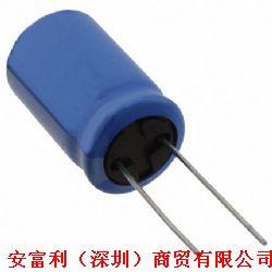 铝电解电容器  UBT2A221MHD产品图片