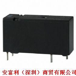功率继电器  G6RN-1 DC5 无锁存产品图片