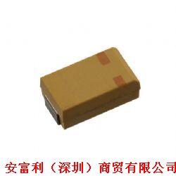 钽 - 聚合物电容器  T520B336M010ATE070产品图片