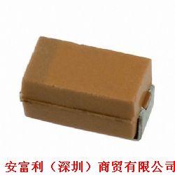 钽电容器 TRJA104K035RRJ   表面贴装产品图片