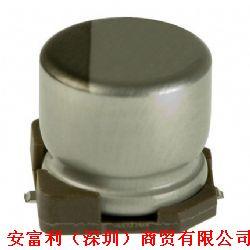 铝电解电容器  UUD1E680MCL1GS    表面贴装产品图片