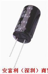 铝电解电容器  ESMG451ELL100MK20S产品图片