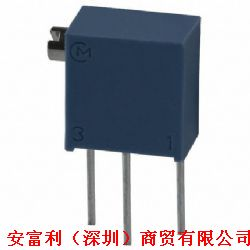 微调电位计  PV37X102C01B00  可变电阻器产品图片