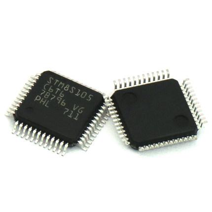 stm8s105c6t6.-集成电路-51电子网