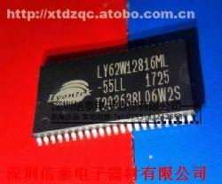 LY62W12816ML-55LLI产品图片