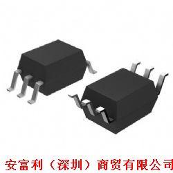 固态继电器  AQV227NS  表面贴装产品图片
