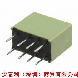 信号继电器  AGN20003  高达 2 A产品图片