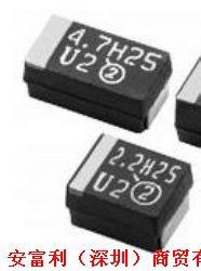 钽电容器  293D105X9035B2TE3产品图片