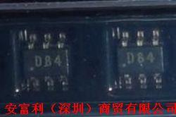 数据采集  DAC8411IDCKR    数模转换器