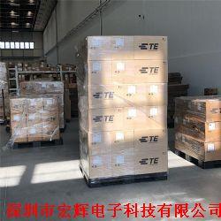 963531-1原装进口正品连接器