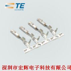 TYCO泰科TE安普AMP连接器 1670146-1 接插件端子插针 原装现货