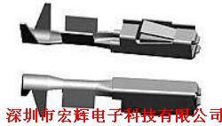 原装AMP安普TE泰科进口连接器查孔963715-1热卖