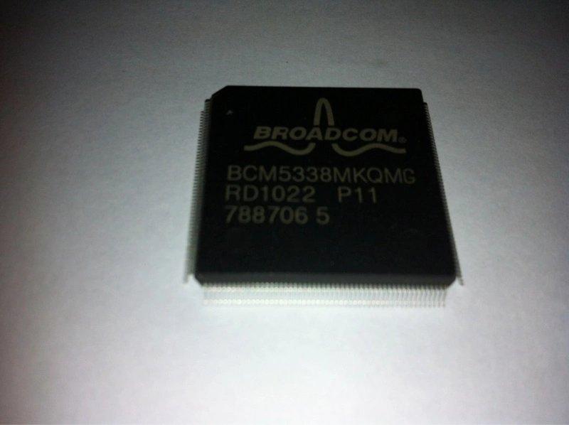 bcm5338-集成电路-51电子网