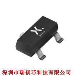 晶体管 双极 BC856A PNP 65V 0.1A SOT23产品图片