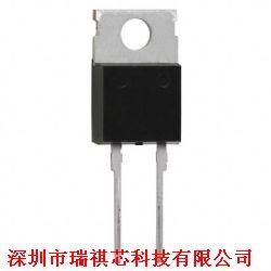 整流二极管 BYC8-600 600V 8A TO220AC产品图片