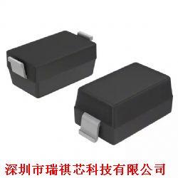 整流二极管1N4148W-7-F 100V 300MA SOD123产品图片