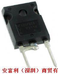 二极管   VS-HFA25PB60PBF   整流器产品图片