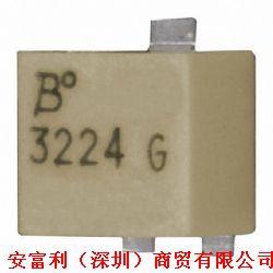 电位计  3224W-1-202E    可变电阻器产品图片