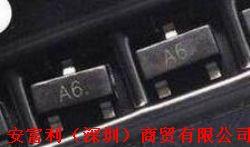 二极管  BAS16LT1G     整流器产品图片