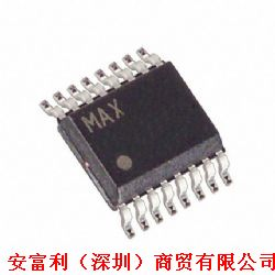 传感器   MAX6696AEE+T   变送器