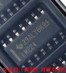 放大器   LM224DR   仪表
