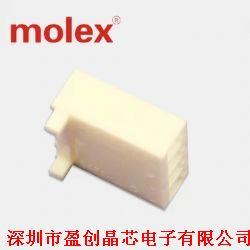 供应MOLEX莫仕连接器 22012045  22-01-2045 塑壳接插件原厂正品