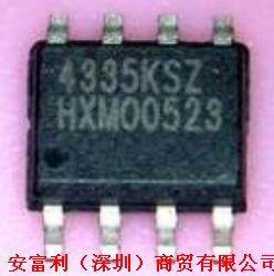 数据采集   CS4335-KSZ     集成电路