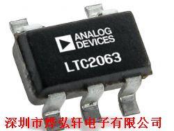 LTC2063HSC6产品图片