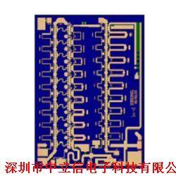 代理QORVO全系列低噪声放大器    QPL2210D产品图片