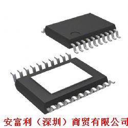 模块 LT5514EFE#PBF 裸露焊盘产品图片