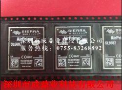 Sierra Wireless 无线通模块 全新原装现货 SL6087产品开心色