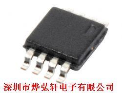 TCA9801DGKT产品图片